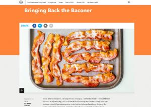 The Baconeer