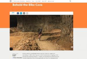 The Bike Cave