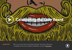 Ladybeards